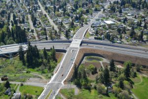 St Johns Blvd Interchange #3